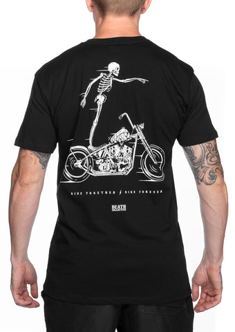Ride Forever Tee