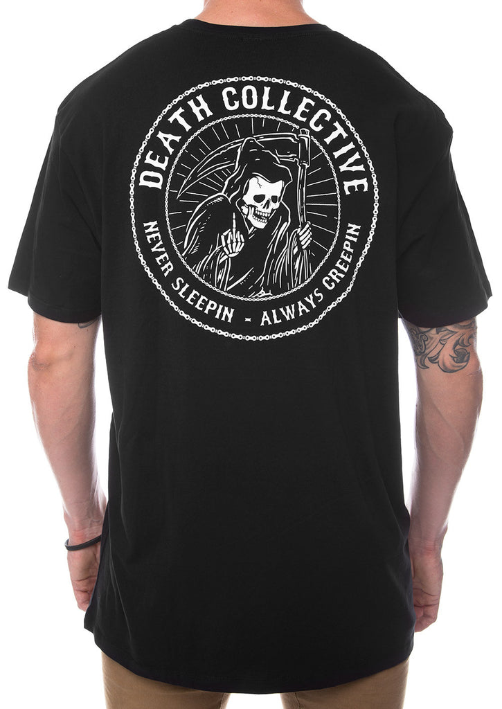 Death Collective Reaper Tee