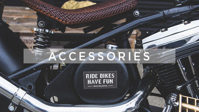 Shop Death Collective Accessories