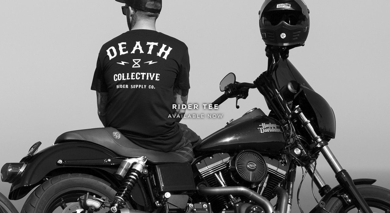 Death Collective Fast & Loose Patch