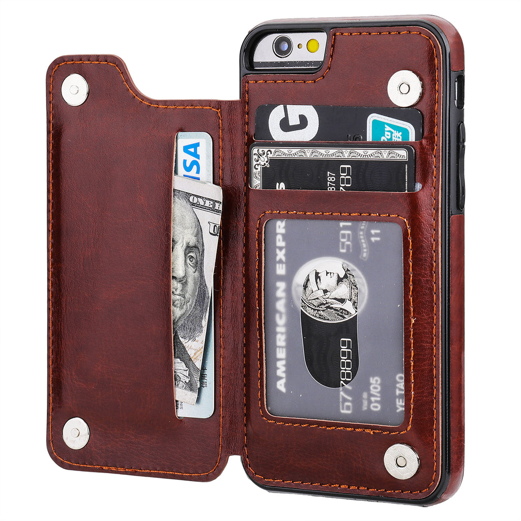 WALLET CASE PURE C for iPhone 6/6s