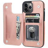 WALLET CASE PURE C for iPhone 12 Pro Max