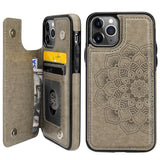 WALLET CASE MANDALA M for iPhone 11 Pro