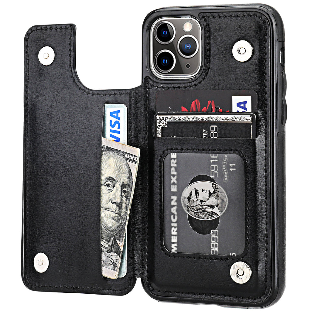 WALLET CASE PURE C for iPhone 11