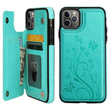 WALLET CASE PETAL H for iPhone 11 Pro Max