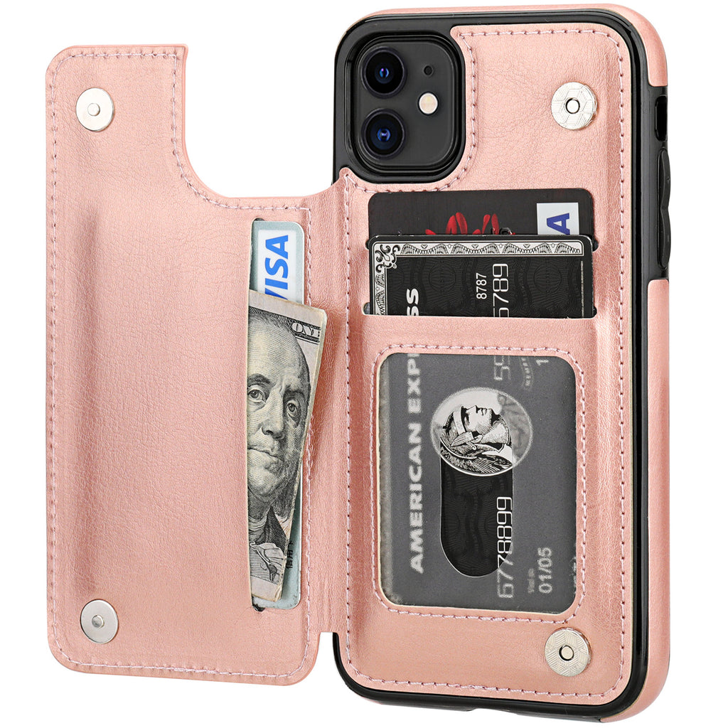 WALLET CASE PURE C for iPhone 11 Pro