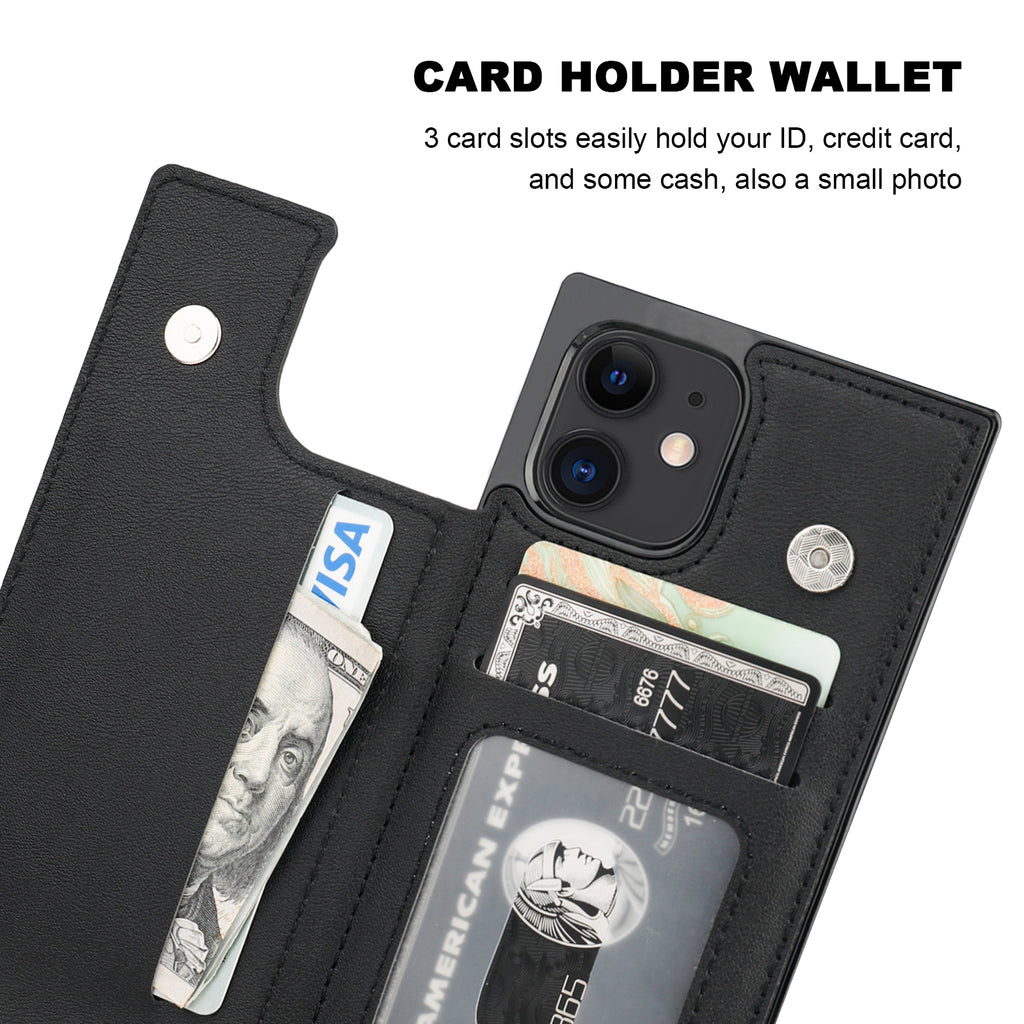 WALLET CASE STAND T for iPhone 11 Pro Max