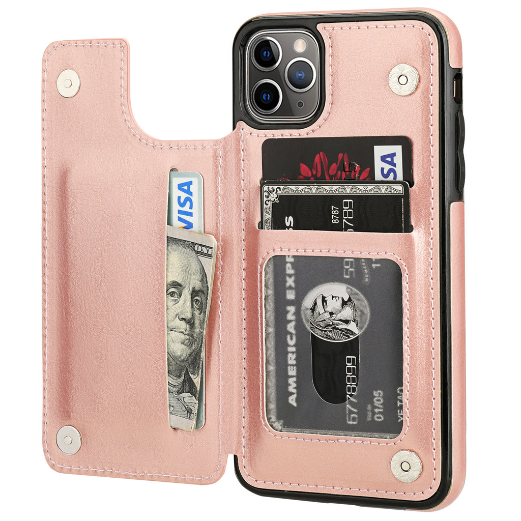 WALLET CASE PURE C for iPhone 11 Pro Max
