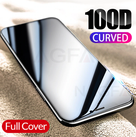FULL COVER GLASS GRAND T For iPhone & Samsung