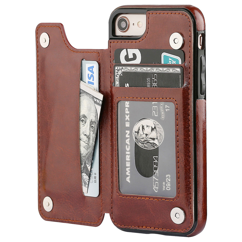 WALLET CASE PURE C for iPhone 7/8