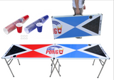 NYHED! Professionelt Beer Pong START KIT
