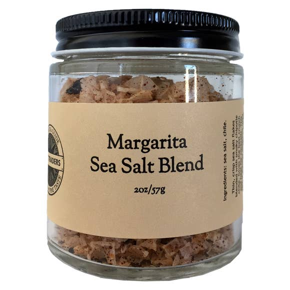 Margarita Salt with Chipotle Chile