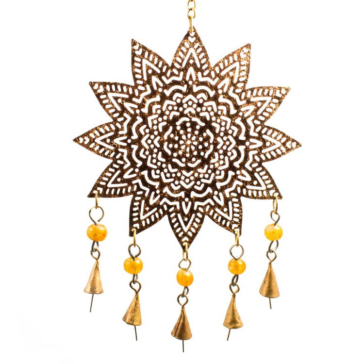 Mystical Mandala Chime