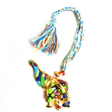 Load image into Gallery viewer, Elephant Purse Charms