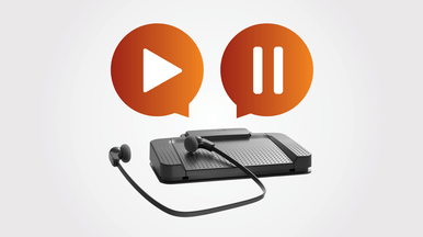 Philips LFH4500/02 SpeechExec Pro Transcription Software - Support and Installtion available from Speech Products UK by Speak-IT