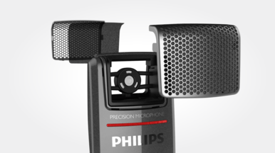 Philips SMP4010 SpeechMike Premium Air - best in class audio recording - speech products