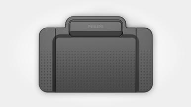 Philips LFH7277/07 SpeechExec Digital Transcription Kit - Available from Speech Products - Philips Speech Processing Solutions certified partners 2019