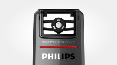 Philips LFH3500 SpeechMike Premium from Speech Products UK - Desktop Dictation & Speech Recognition Microphone/Device