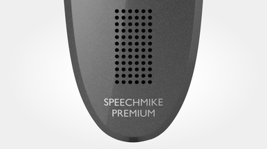 Philips LFH3520 SpeechMike Classic Premium - geared for Speech Recognition with Dragon Medical and Nuance Dragon Professional Individual 15.4 - Professional Desktop Dictation Device from Speech Products UK
