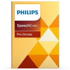 Upgrade to Philips SpeechExec Version 10 for Windows 10 Support with SpeechProducts.co.uk