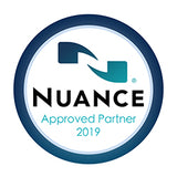 Nuance Approved Partner - Speech Products Speech Recognition Specialits