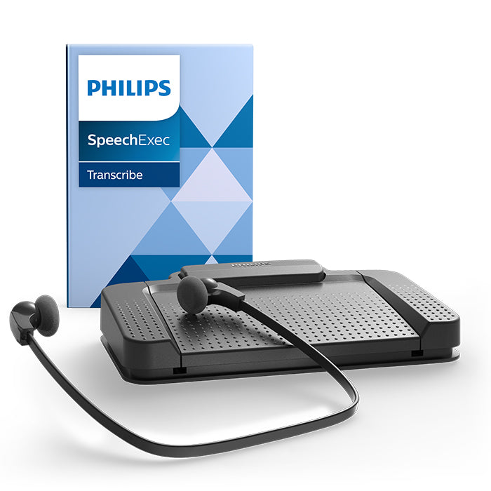 Speech Products by Speak-IT Solutions - Philips and Nuance Professional Dictation & Speech Recognition Solutions - Digital Transcription Kits
