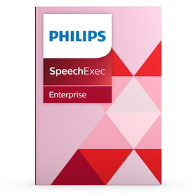 SpeechExec Enterprise