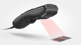 Philips SMP3710/00 SpeechMike Premium Touch - Barcode scanner for streamlined documentation