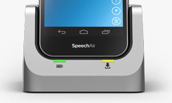 Philips SpeechAir Starter Kit (Incl. PSP1200 and LFH7277) - Docking Station - Speech Products