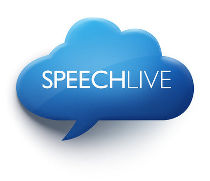 Free trial of Philips SpeechLive Cloud Based Dictation Service