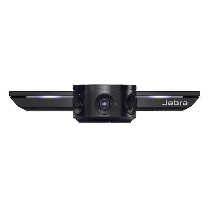 Jabra PanaCast Panoramic 4K Video Conferencing Solution - Speech Products
