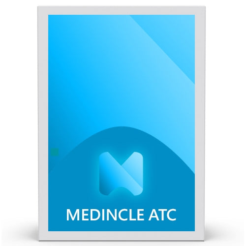 Medincle AT Complete for Medical Speech Recognition - Speech Products