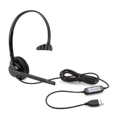 Nuance Dragon USB Headset - Speech Products