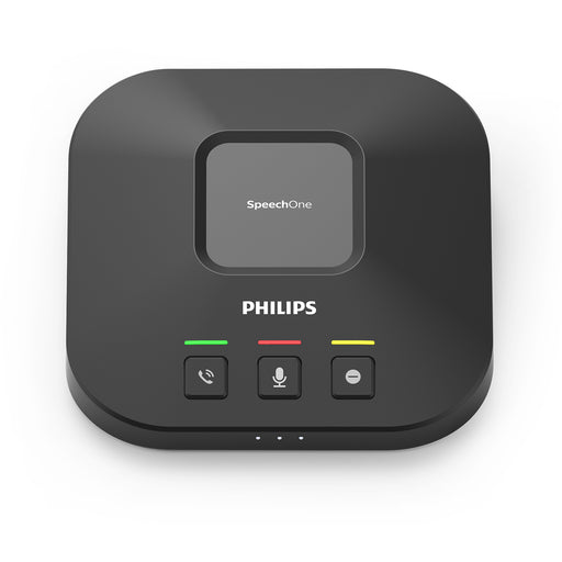 Philips ACC6000 Docking Station & Status Light for SpeechOne - Speech Products