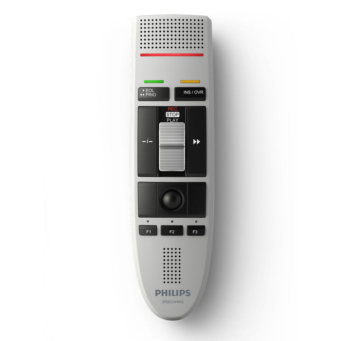 Philips LFH3210 SpeechMike Classic - Speech Products