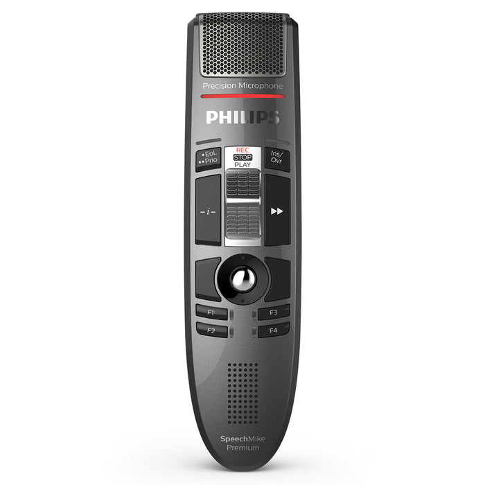 Philips LFH3510 SpeechMike Premium - Speech Products