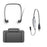 Philips LFH5220 Transcription Hardware Kit - Speech Products
