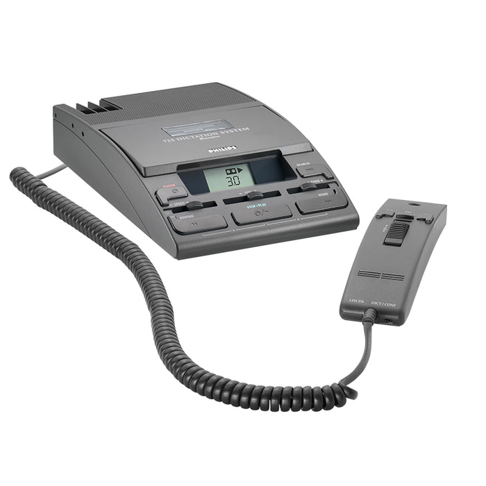 Philips LFH725D Dictation Kit - Speech Products