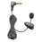 Philips LFH9173 Clip-on Lapel/Conference Microphone - Speech Products