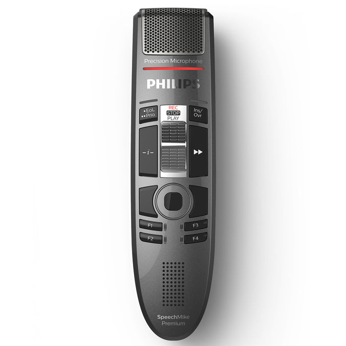 Philips SMP3810/00 SpeechMike Premium Touch - Speech Products