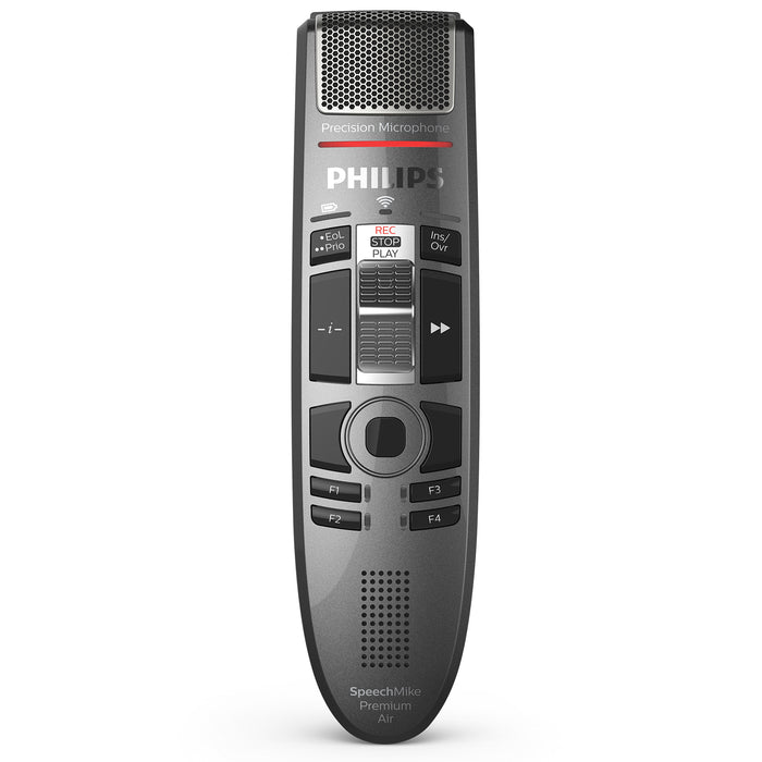 Philips SMP4010 SpeechMike Premium Air - Speech Products