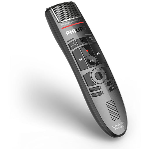 Philips SMP3800/00 SpeechMike Premium Touch - Speech Products