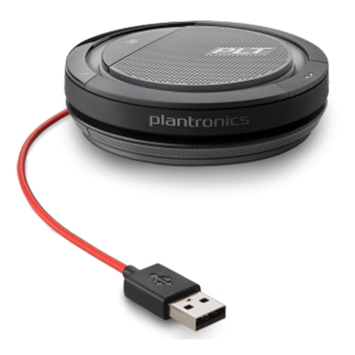 Poly Calisto 3200 Portable Speakerphone (USB-A) - Speech Products