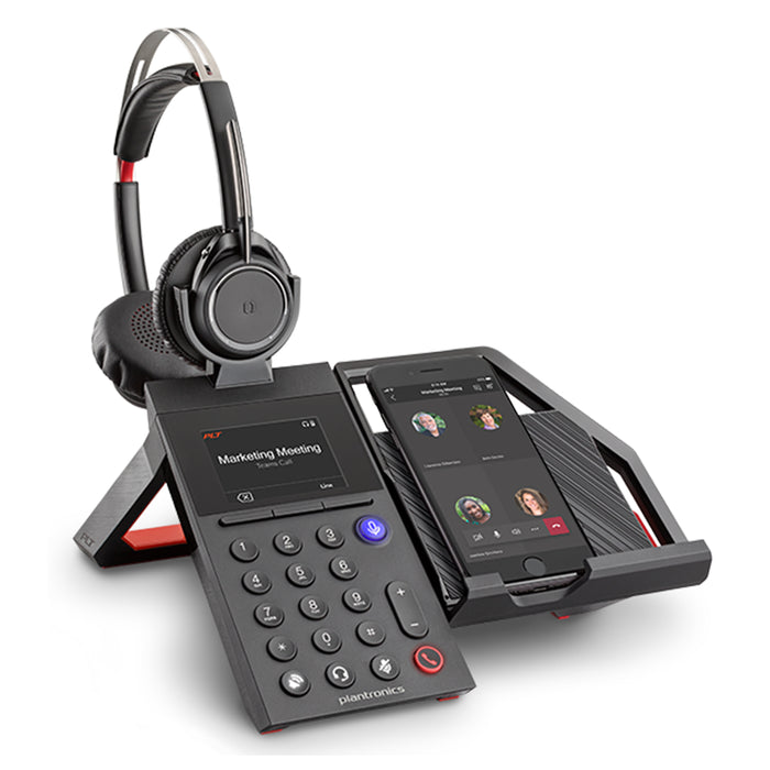 Plantronics Elara 60 Series COMING SOON - Speech Products