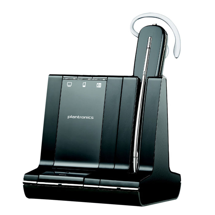 Plantronics Savi W745 - Speech Products