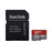 SanDisk Ultra 128GB Micro SDXC Memory Card & SD Adapter - Speech Products