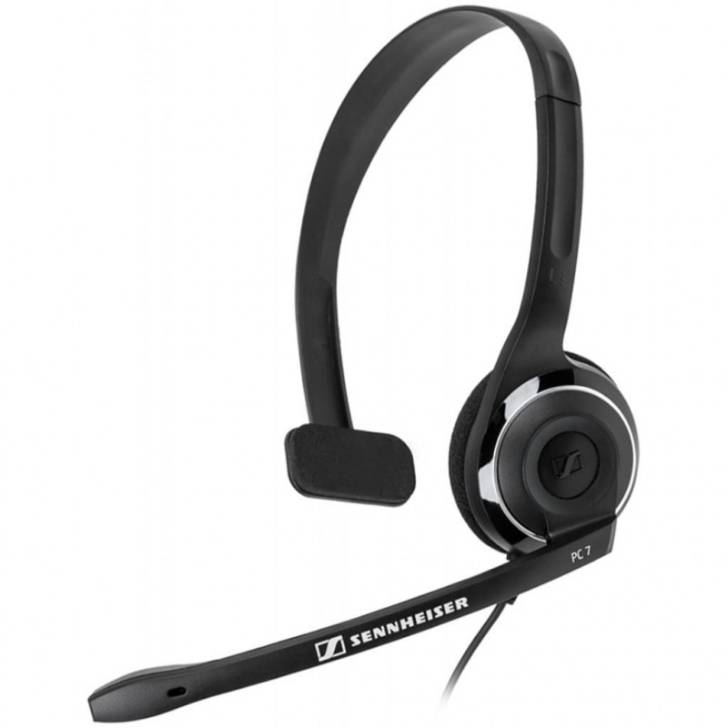 Sennheiser PC 7 USB Headset - Speech Products