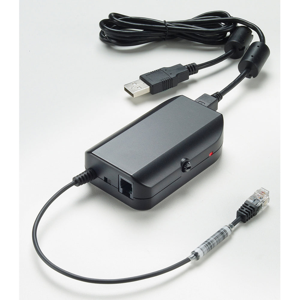 VEC LRX-40 USB Telephone Recording Adapter - Speech Products