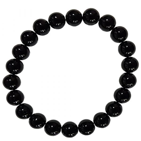 Crystal Bracelet 8mm beads
