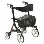 Ellipse Heavy Duty Rollator